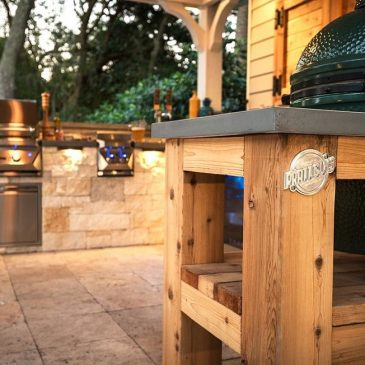 Be smarter and plan to build an extraordinary outdoor kitchen based on your budget