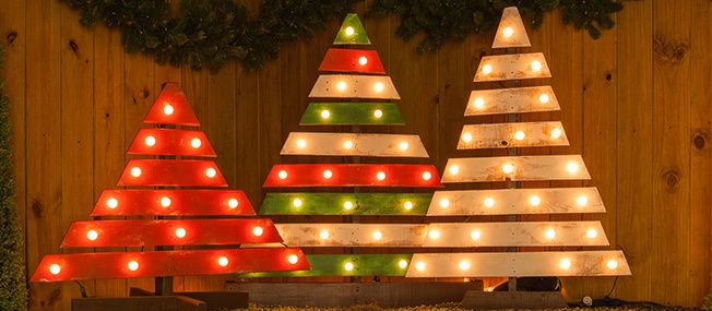 Build Outdoor Christmas Decorations.Smart And Successful Approaches To Make Outdoor Christmas